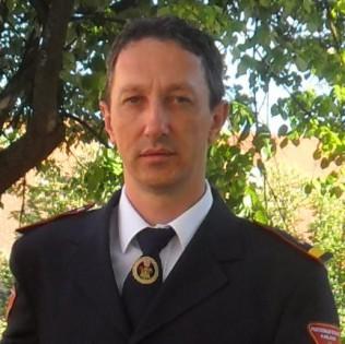 Zapovjednik Miroslav Rade